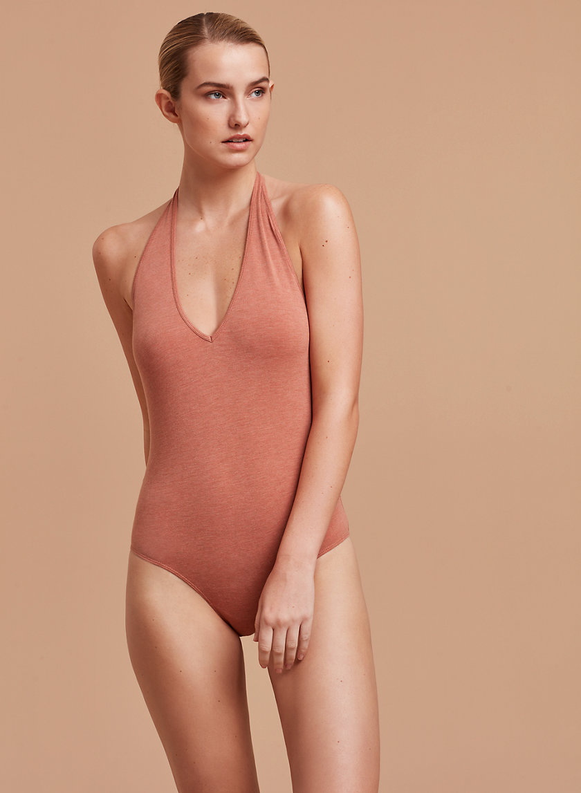 Community APPLETON BODYSUIT | Aritzia