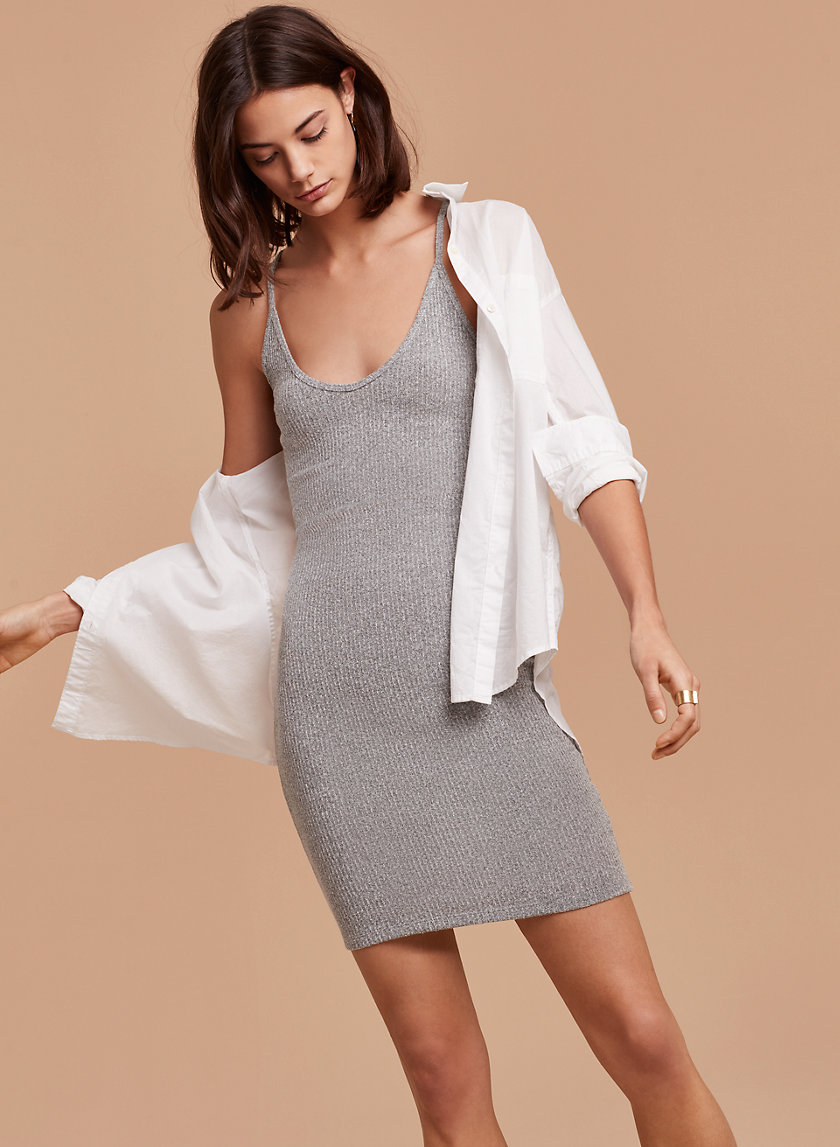 Community PARFIT DRESS | Aritzia