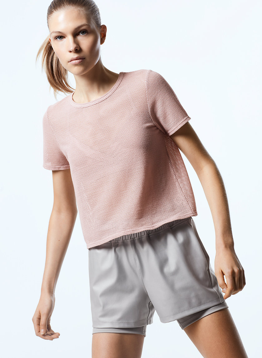 The Constant MARGOT T-SHIRT | Aritzia