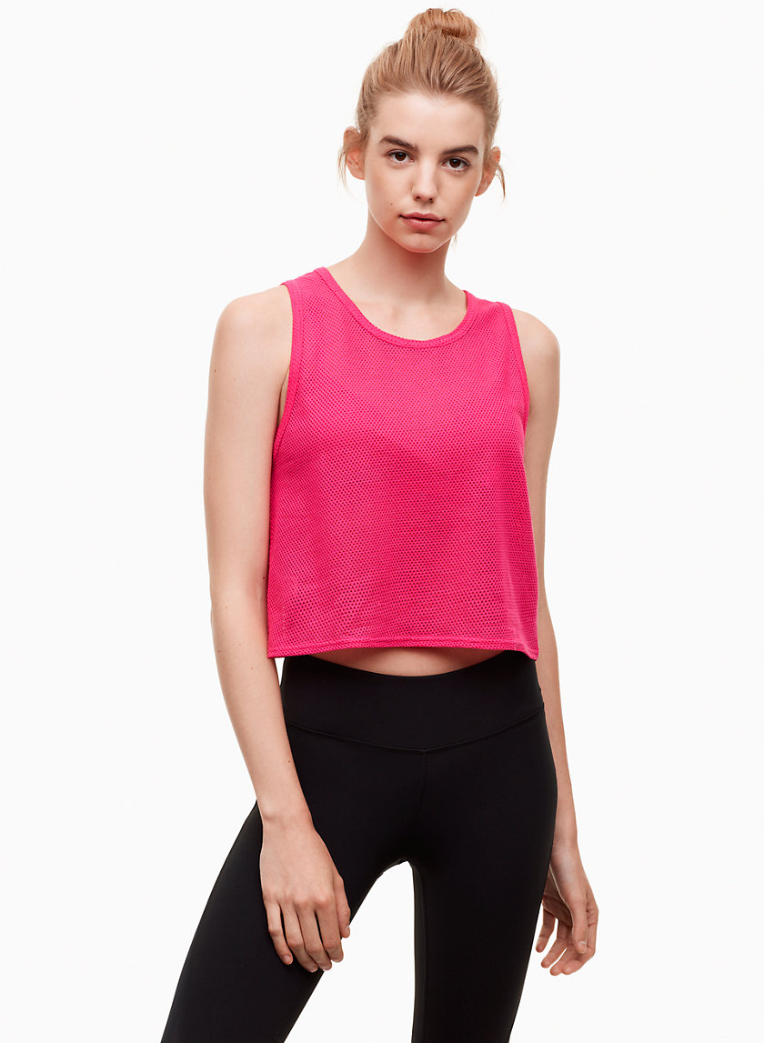 The Constant REDPATH TANK | Aritzia