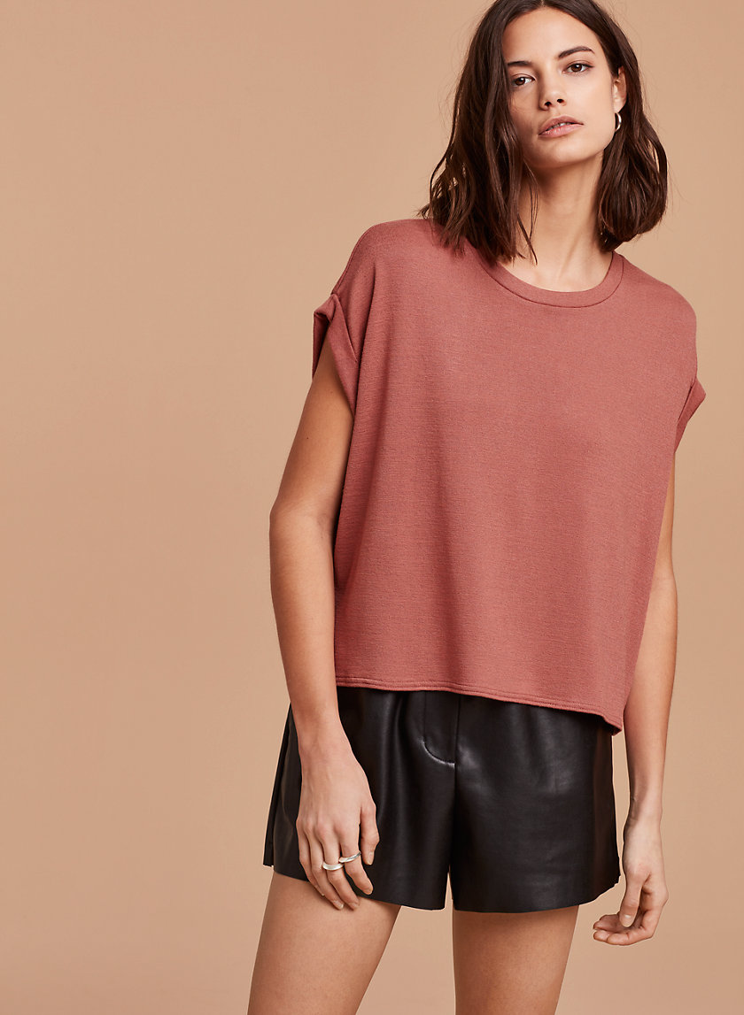 Wilfred Free RUTLEDGE T-SHIRT | Aritzia