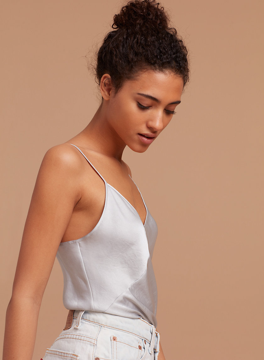 Wilfred Free SHELBY CAMISOLE | Aritzia