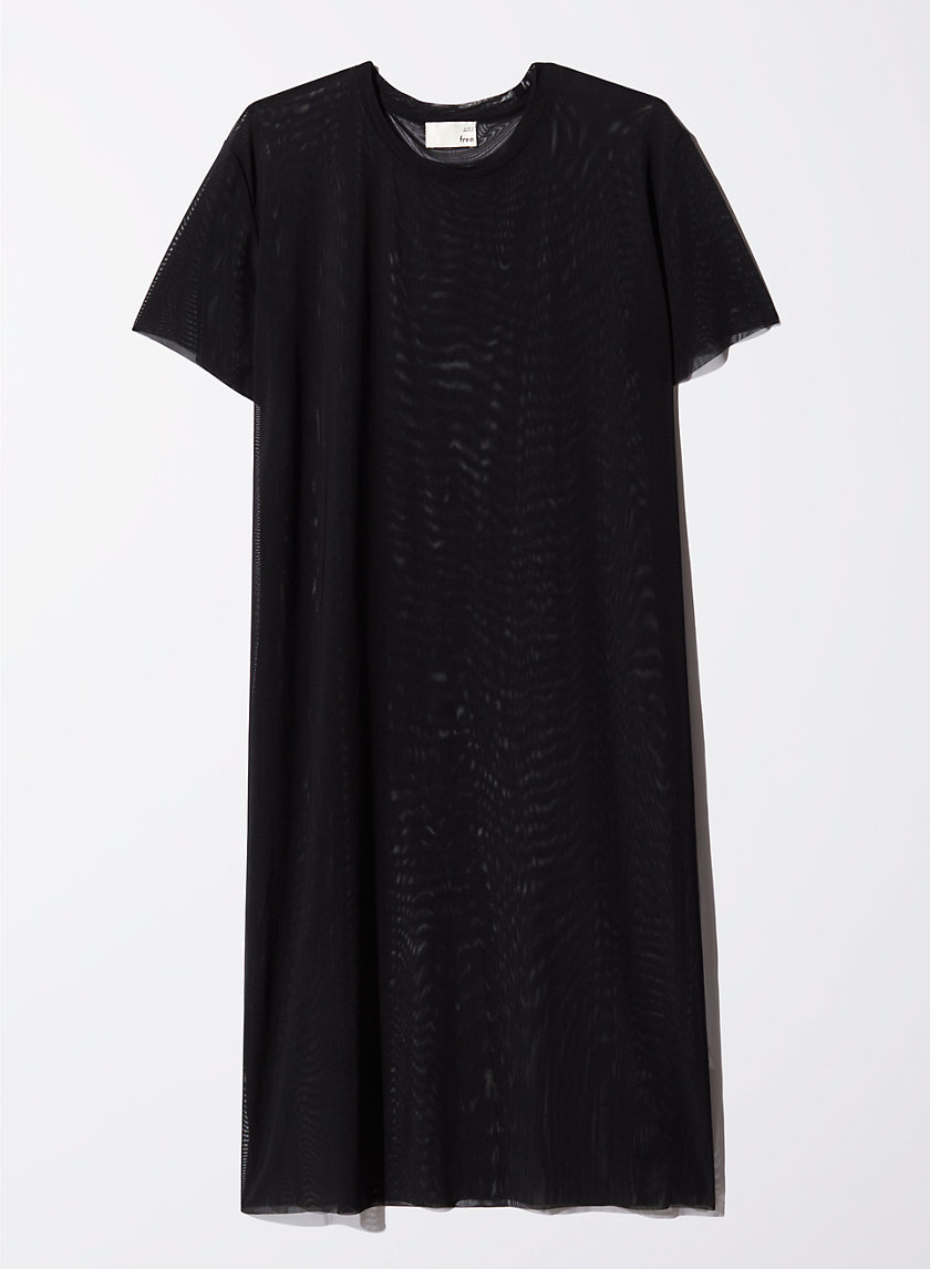 Wilfred Free PONTES DRESS | Aritzia