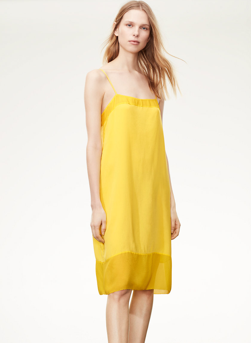Le Fou Wilfred VIRTON DRESS | Aritzia