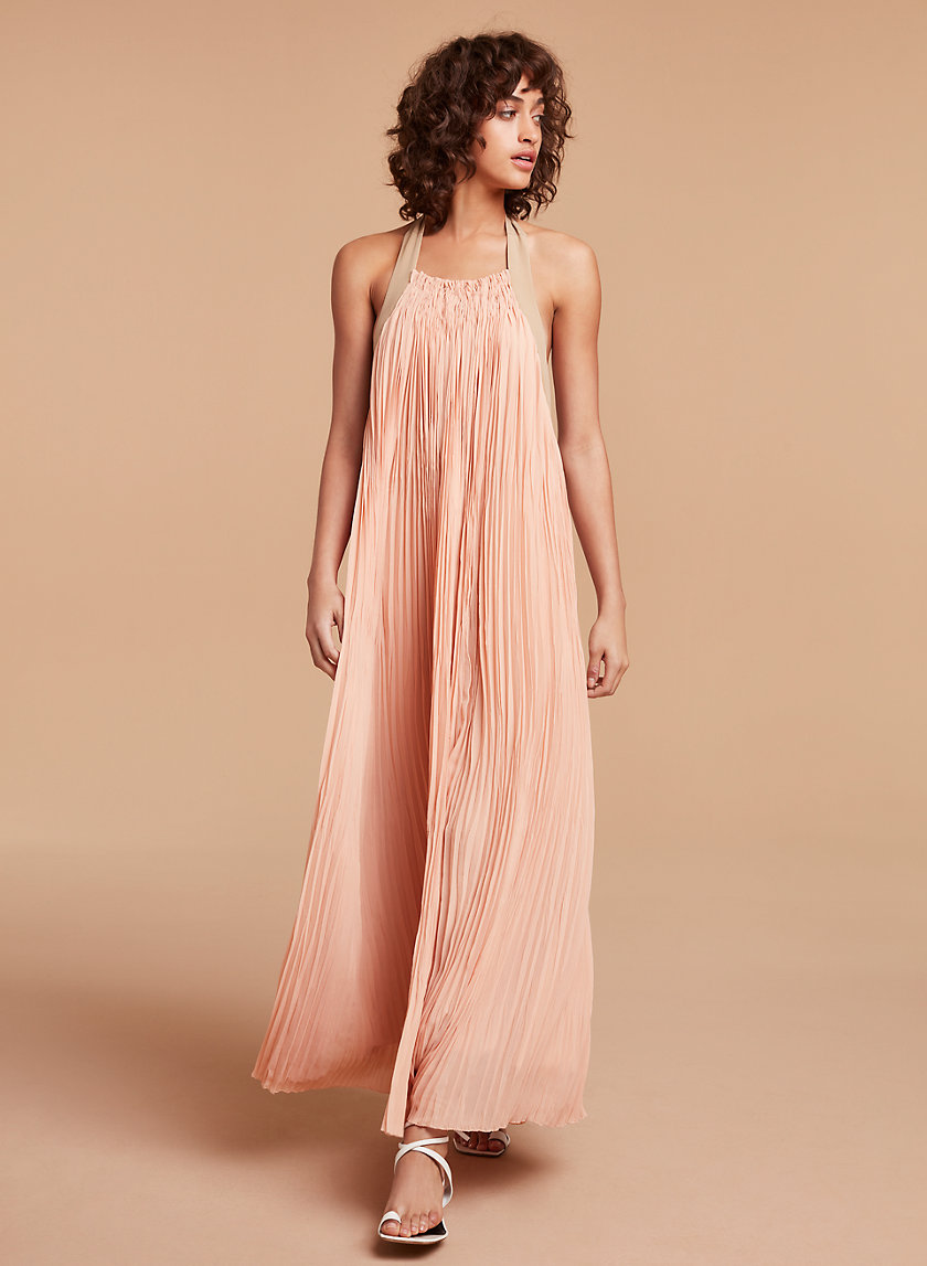 Le Fou Wilfred COUVIN DRESS | Aritzia