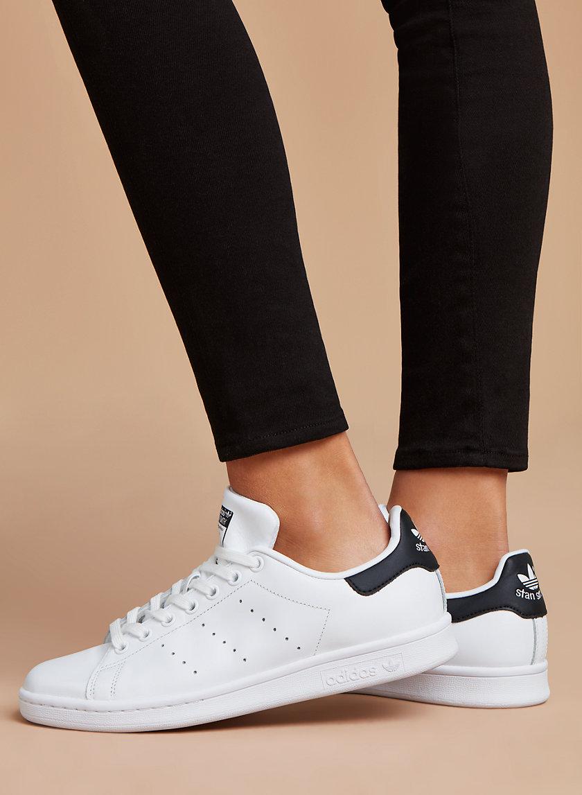 uskomaton valinta katsella vapaa ajan kenkiä STAN SMITH SNEAKER
