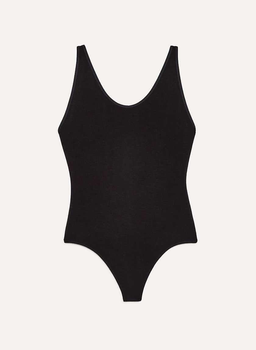 The Group by Babaton KENNEDY BODYSUIT | Aritzia