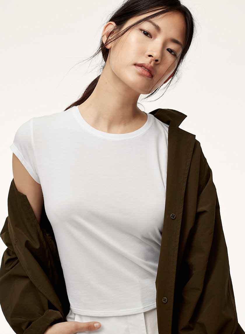 The Group by Babaton SUSAN T-SHIRT | Aritzia