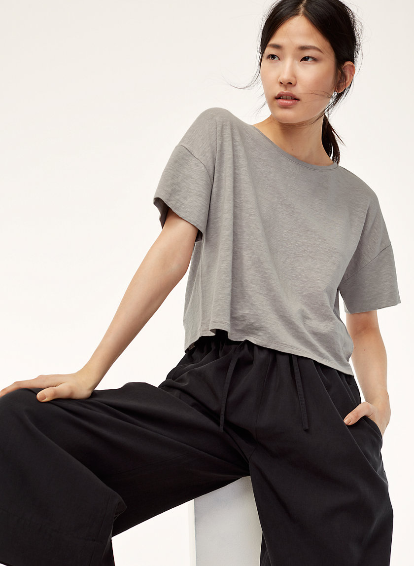 The Group by Babaton PENROSE T-SHIRT | Aritzia