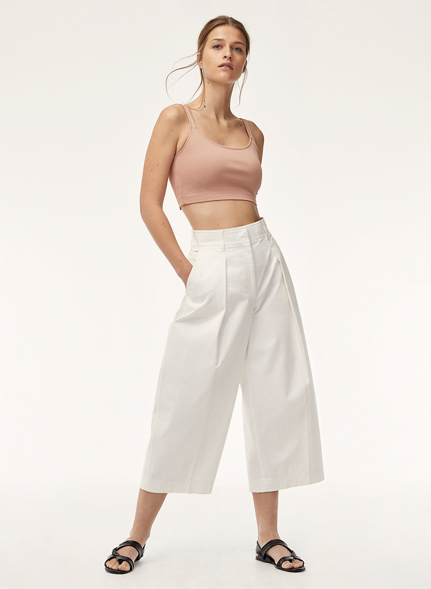 The Group by Babaton FRANKIE BRA TOP | Aritzia