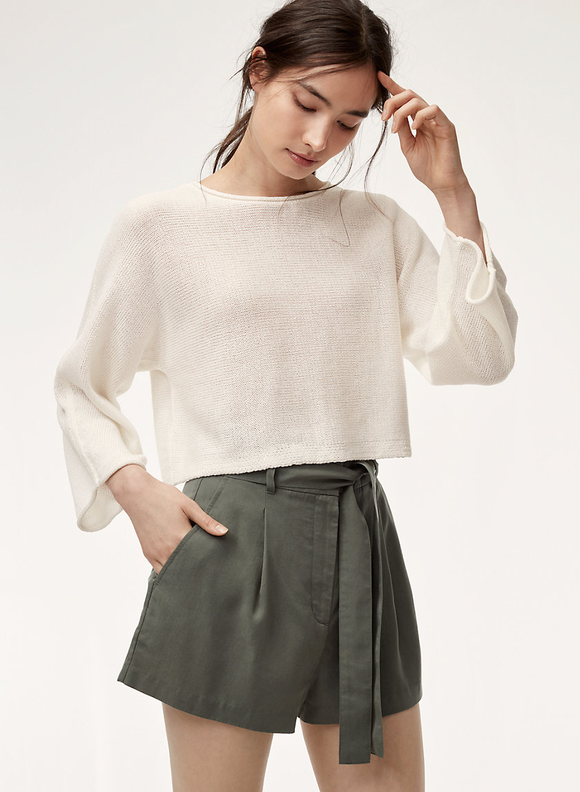 The Group by Babaton MARIANNA SWEATER | Aritzia