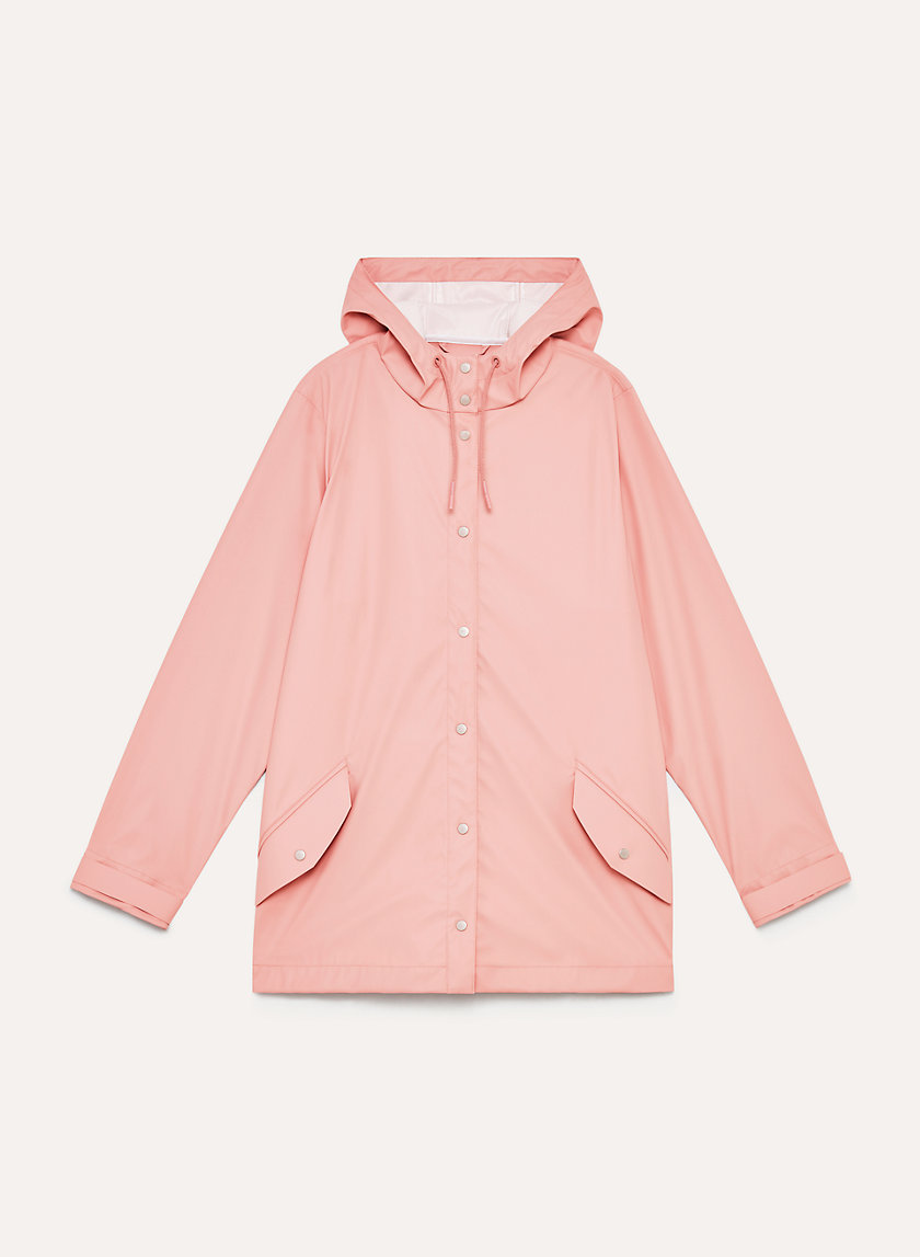 The Group by Babaton BARBERICH ANORAK | Aritzia