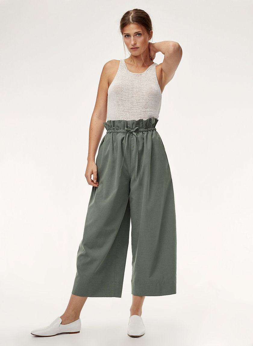 The Group by Babaton KERRI PANT | Aritzia