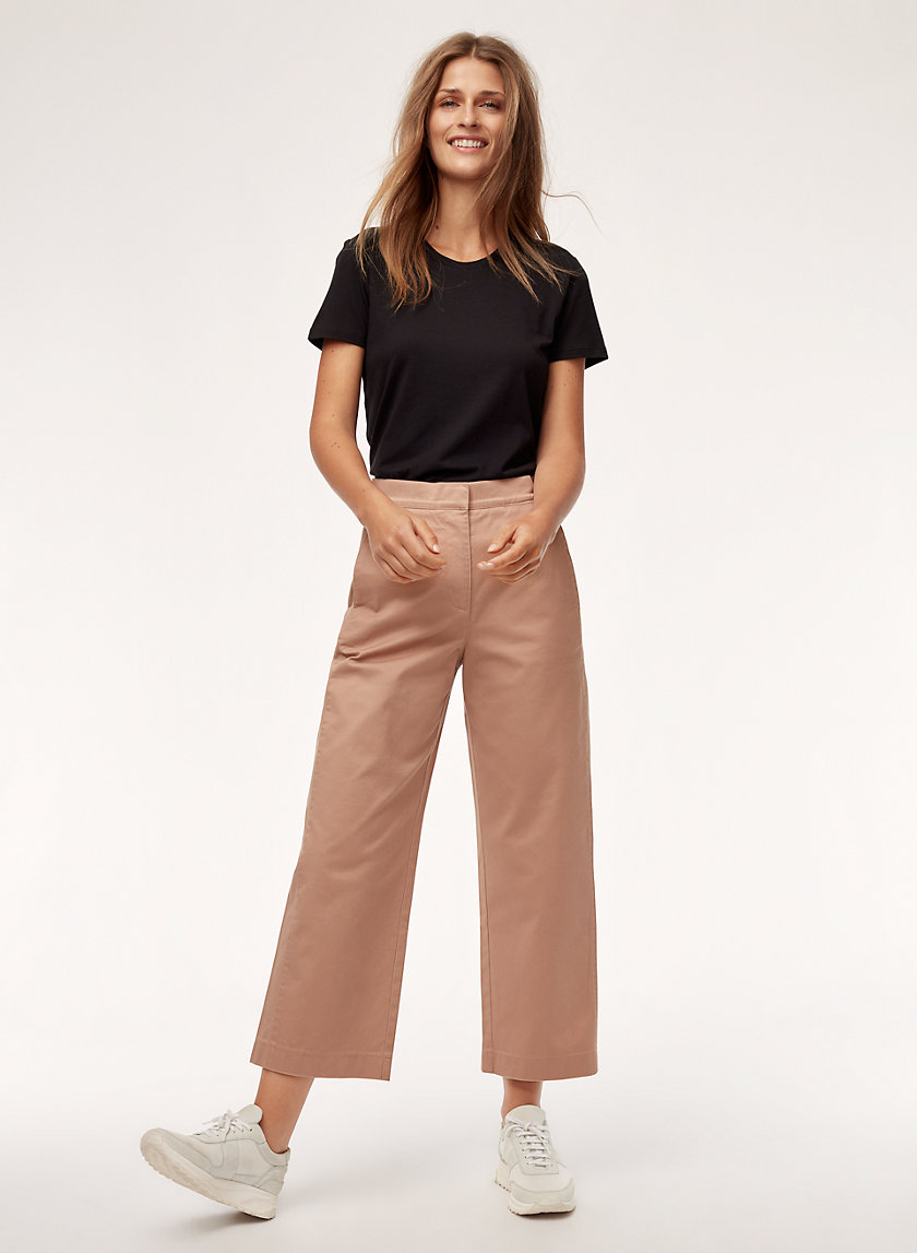 The Group by Babaton WALSH PANT | Aritzia