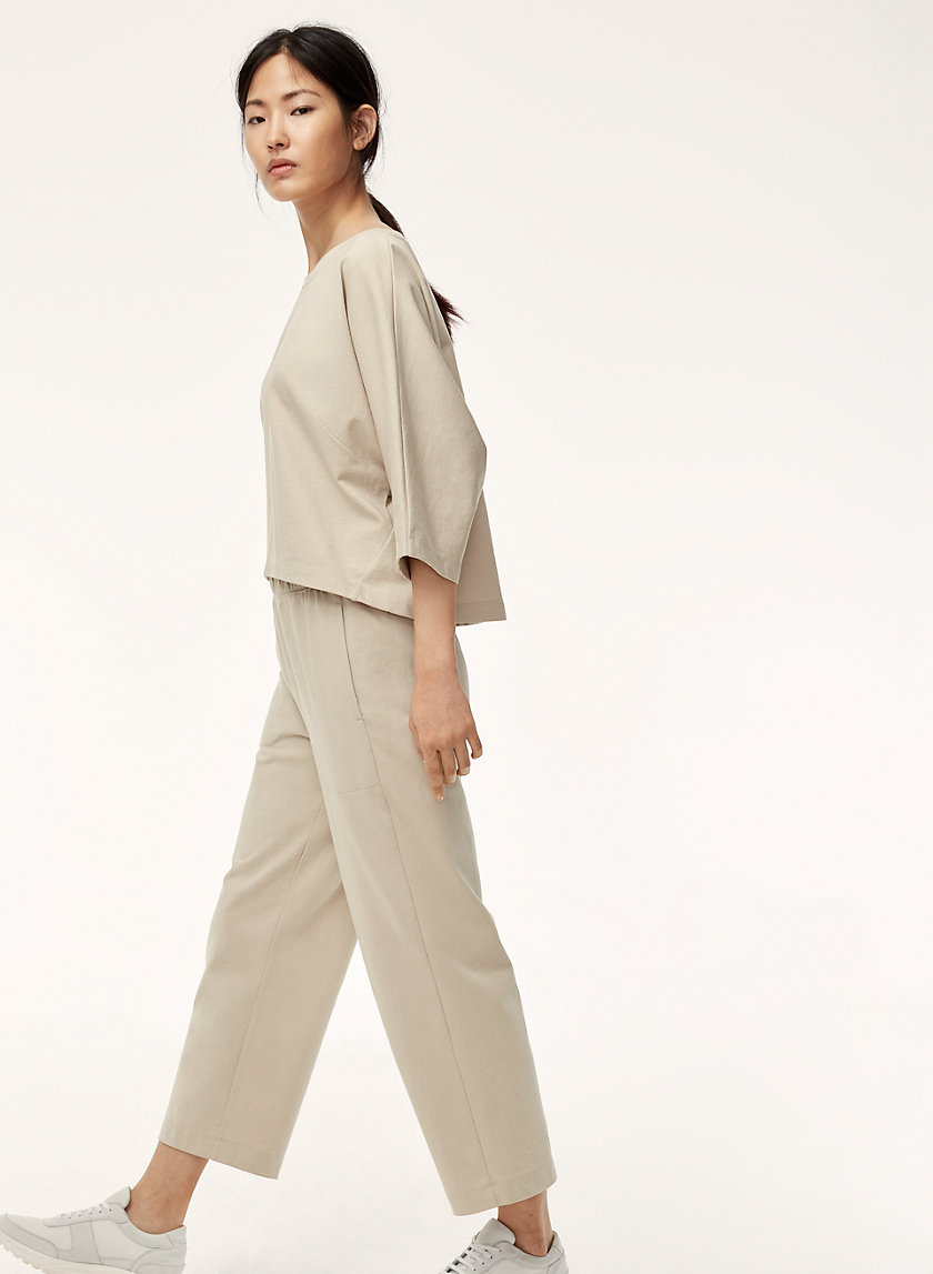 The Group by Babaton PALOMA PANT | Aritzia
