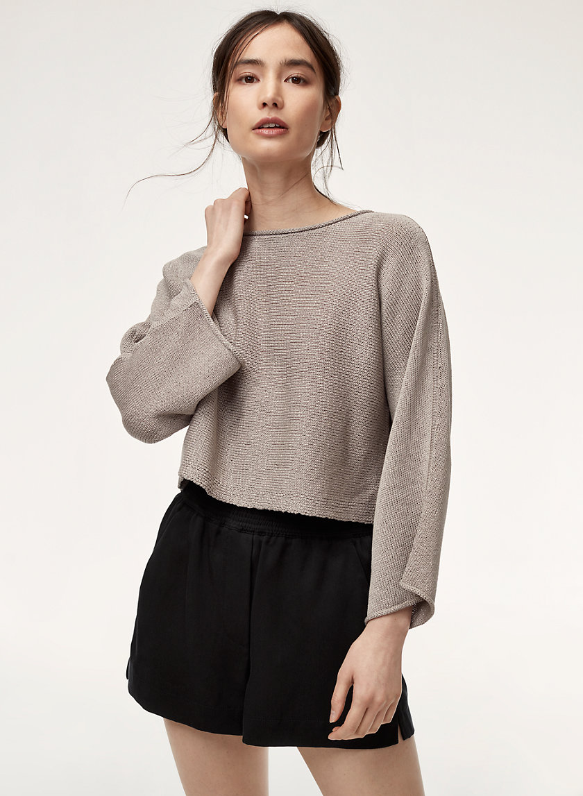 The Group by Babaton TILBERIS SHORT | Aritzia