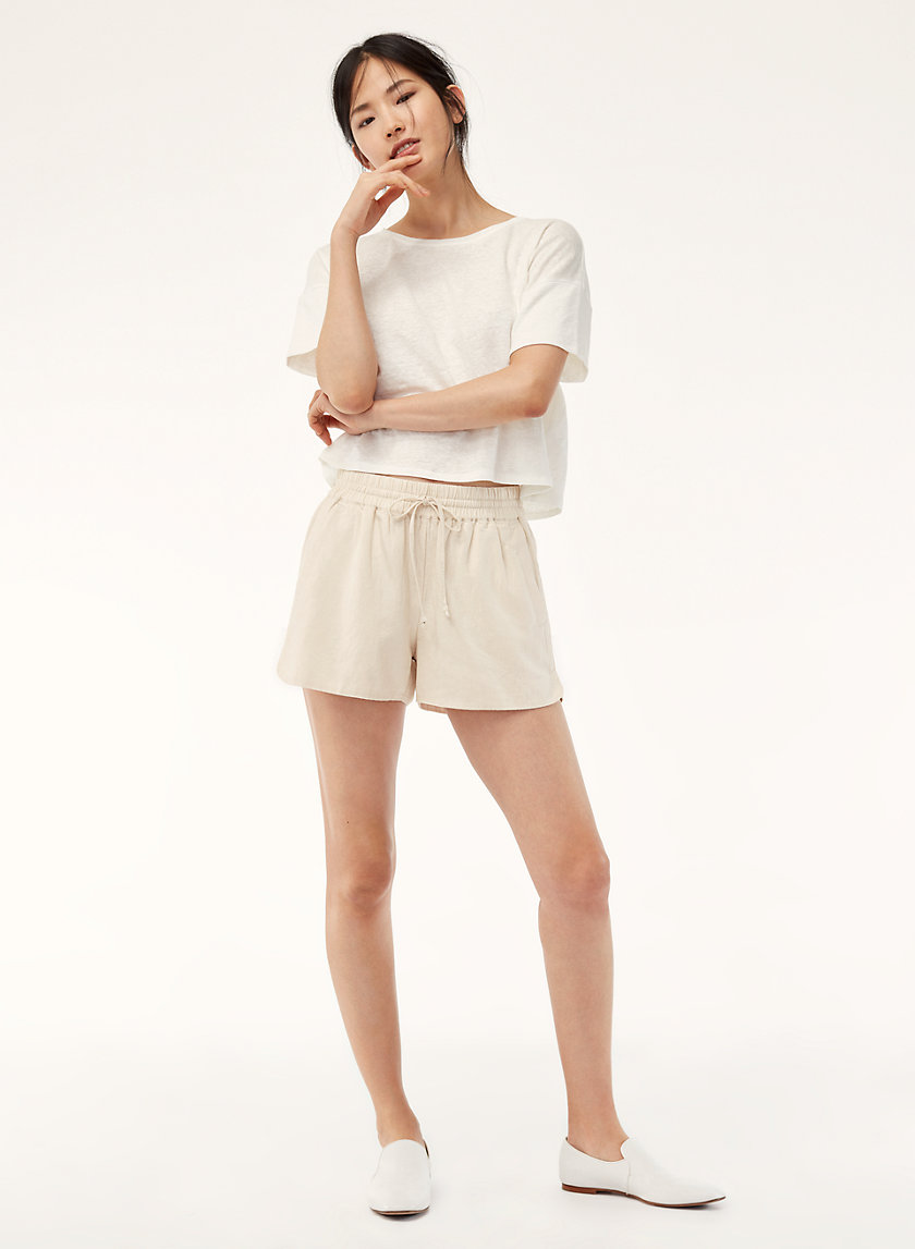 The Group by Babaton JIMMY SHORT | Aritzia