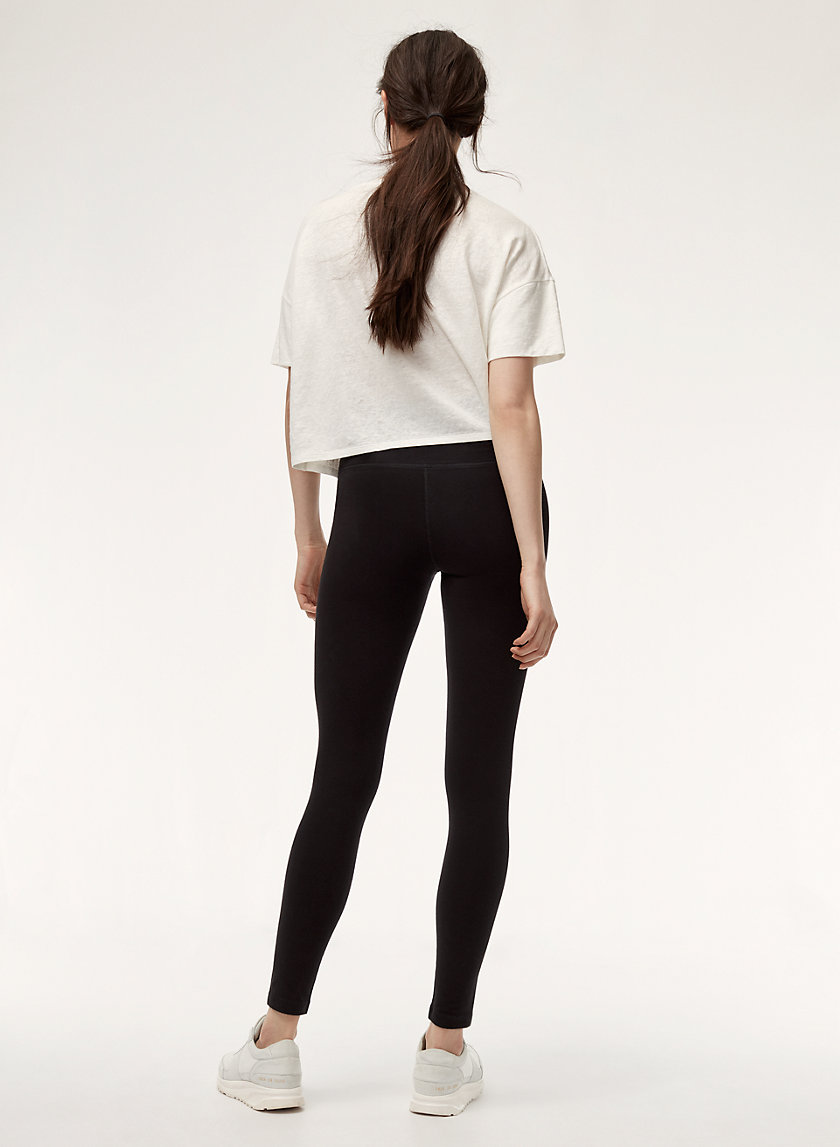 The Group by Babaton THE ICON LEGGING | Aritzia