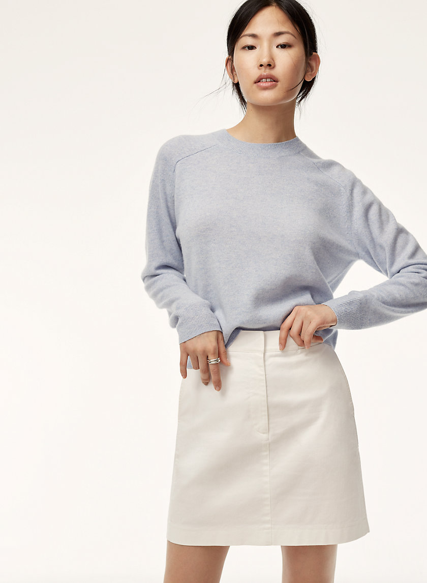 The Group by Babaton YARA SKIRT | Aritzia