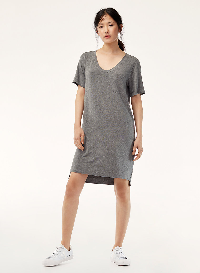 The Group by Babaton SOTOMAYOR DRESS | Aritzia
