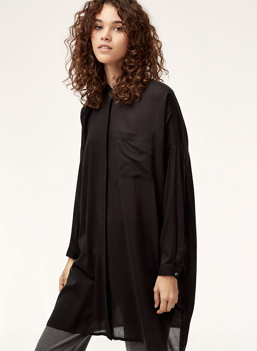 The Group by Babaton FRAN DRESS | Aritzia