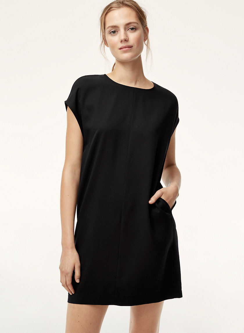 The Group by Babaton LEBOWITZ DRESS | Aritzia