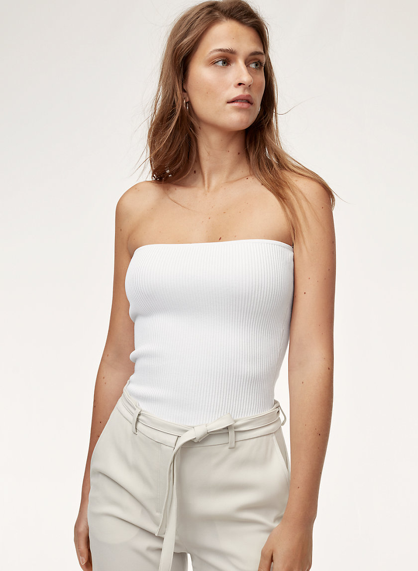 Babaton ESSAMBA TOP - LONG | Aritzia