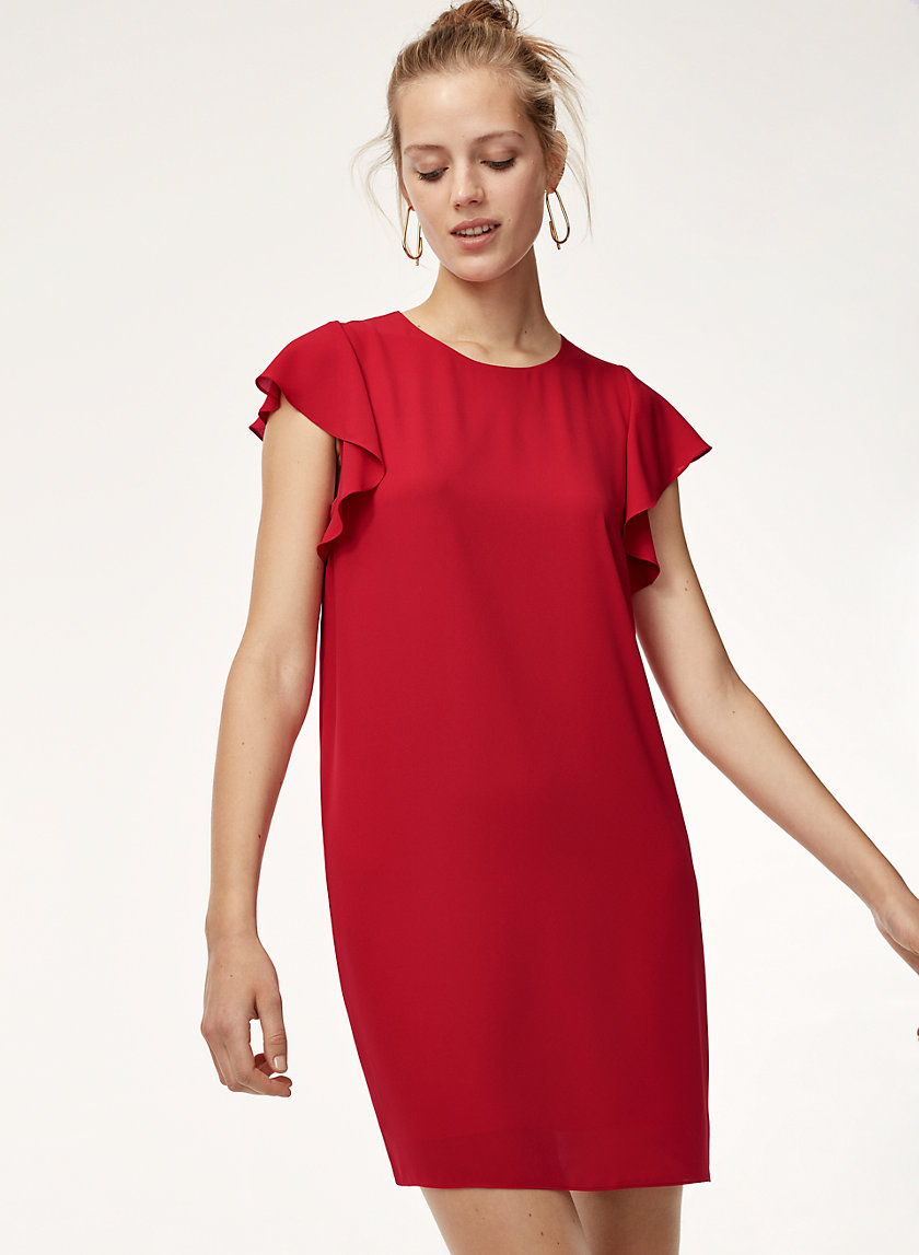Babaton BURT DRESS | Aritzia