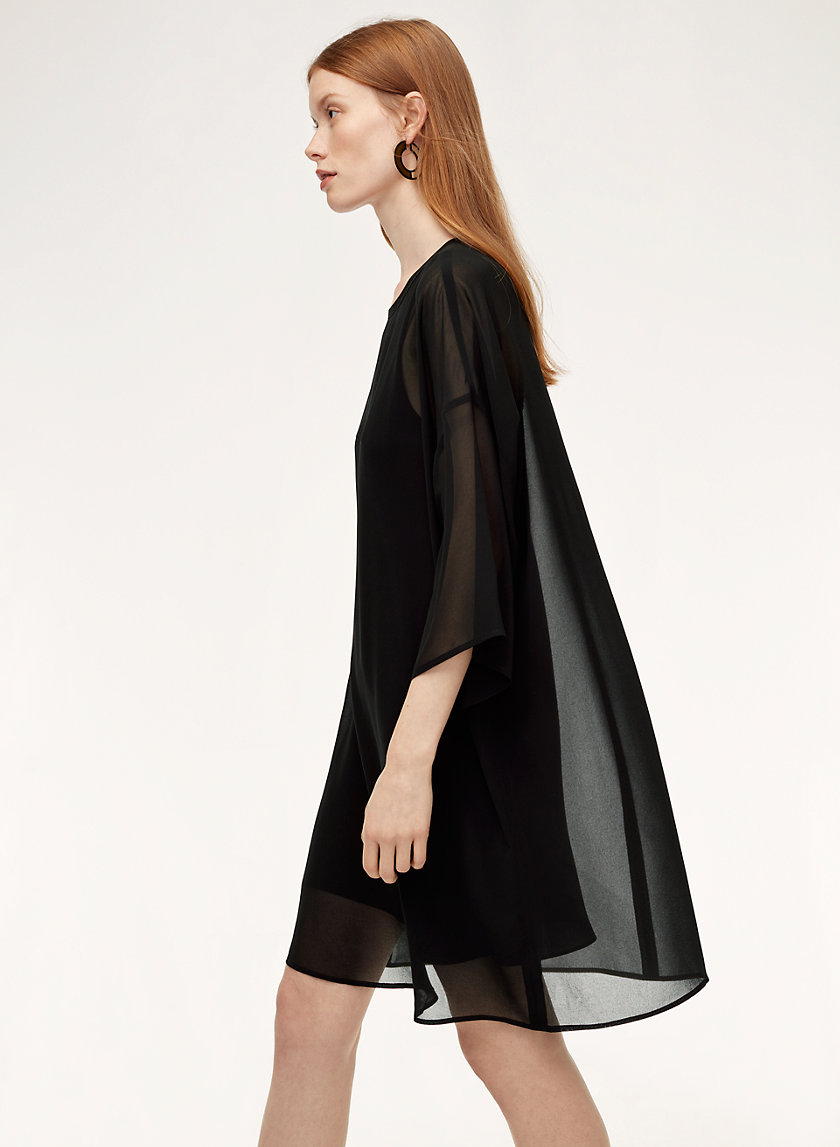 Babaton PASSARD DRESS | Aritzia