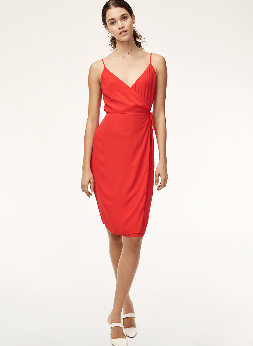 Babaton NEVAL DRESS | Aritzia