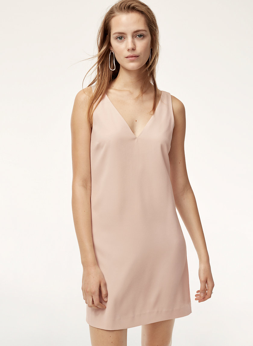 Babaton CURTIS DRESS | Aritzia
