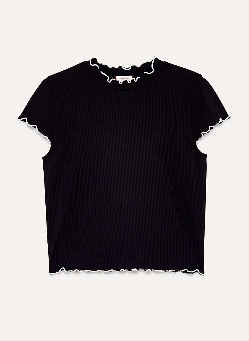 Sunday Best CROWNE T-SHIRT | Aritzia