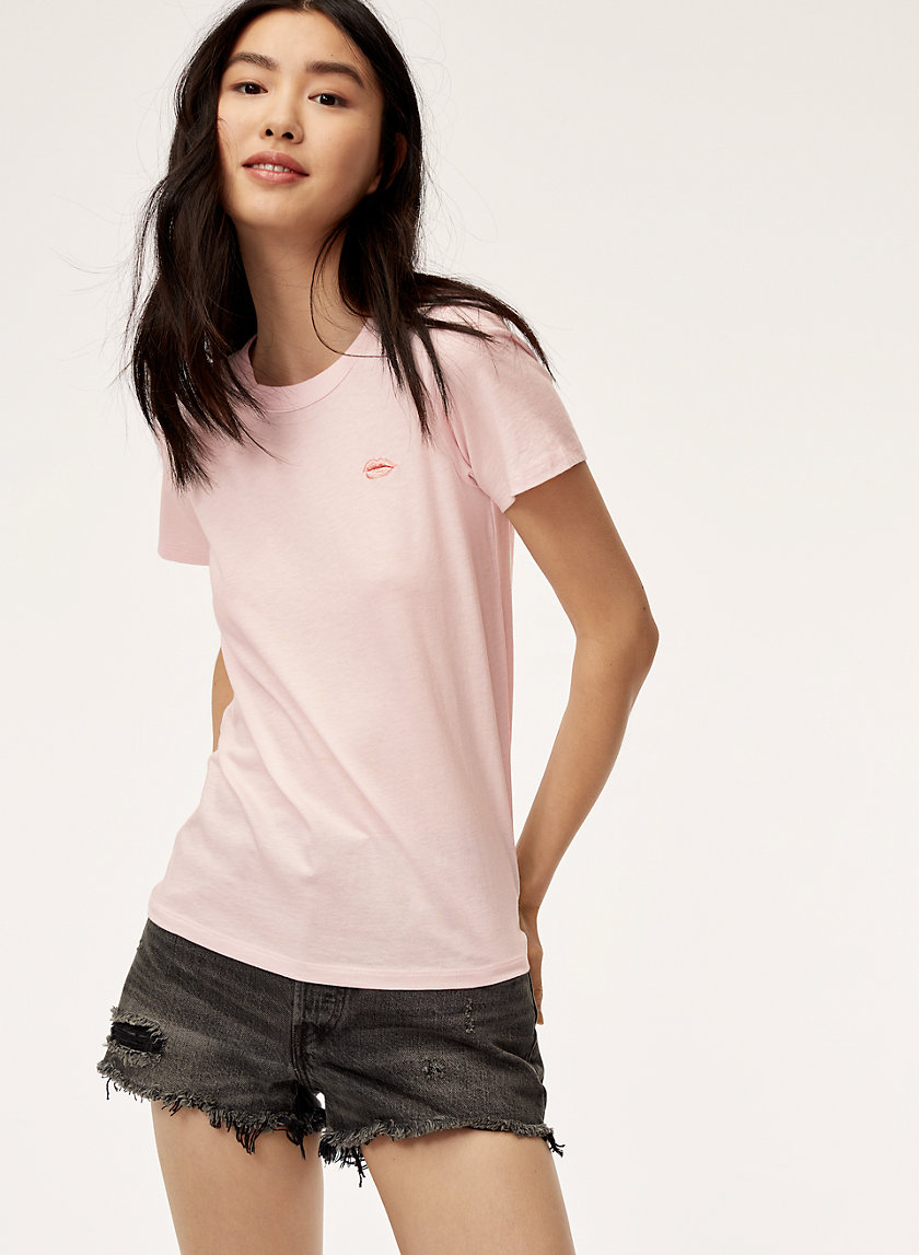 Sunday Best CANDY T-SHIRT | Aritzia