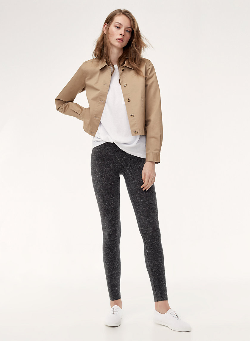 Sunday Best MANHATTAN LEGGING | Aritzia