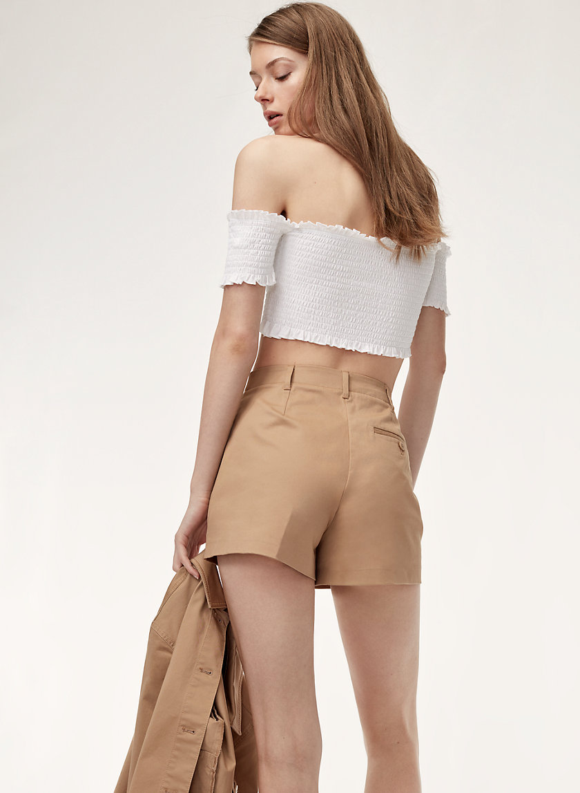Sunday Best MERILIESE SHORT | Aritzia