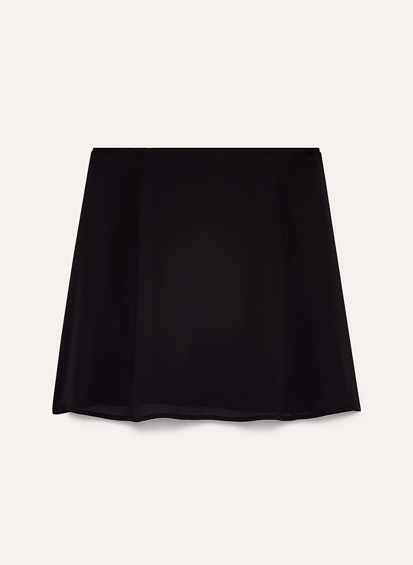 Sunday Best KIM SKIRT | Aritzia