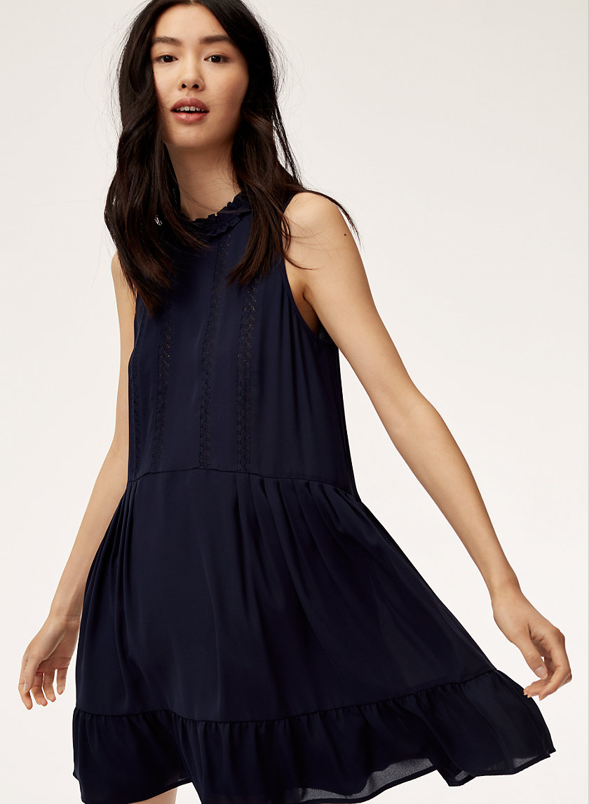Sunday Best RALEIGH DRESS | Aritzia