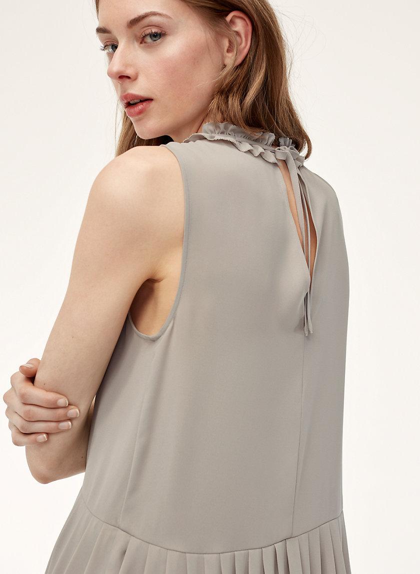 Sunday Best RALEIGH DRESS | Aritzia
