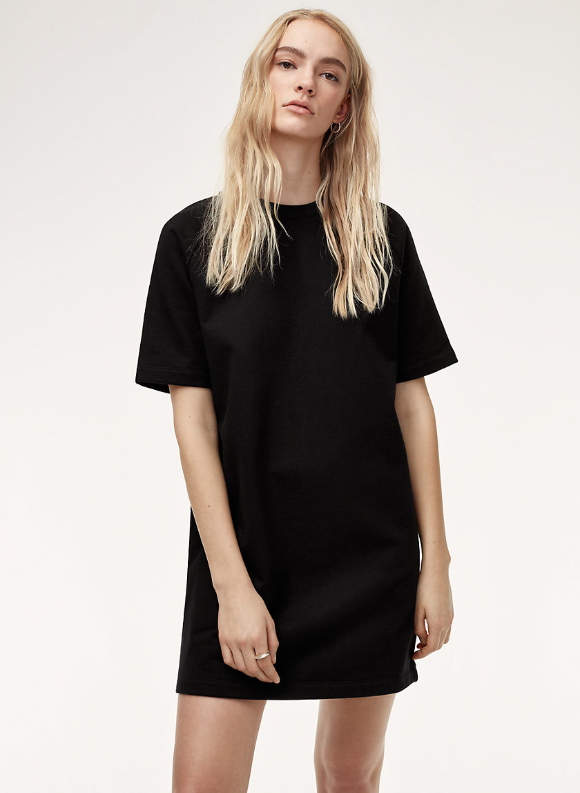 Talula RAGLAN T-SHIRT DRESS | Aritzia