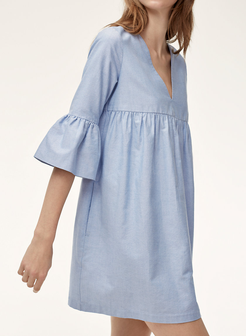Sunday Best FRANK DRESS | Aritzia