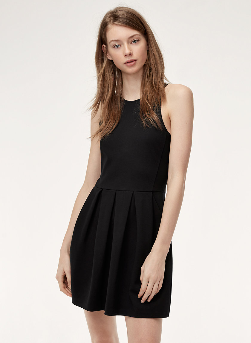 Sunday Best TARTINE DRESS - SLVLSS | Aritzia