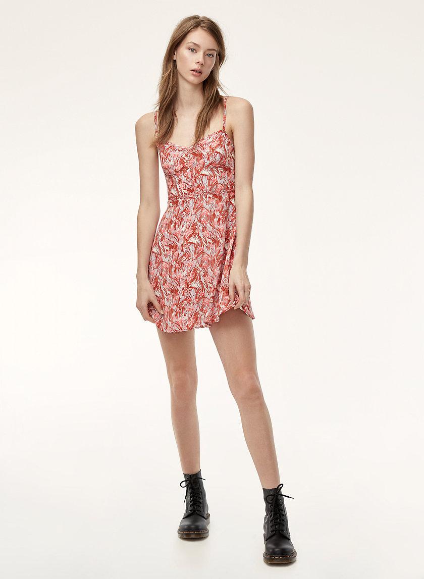 Sunday Best LIPINSKI DRESS | Aritzia