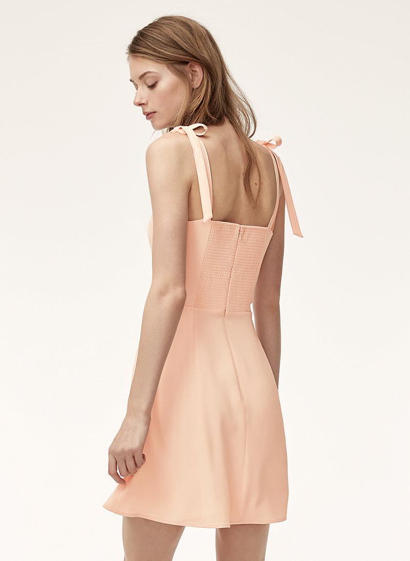Sunday Best WELLER DRESS | Aritzia