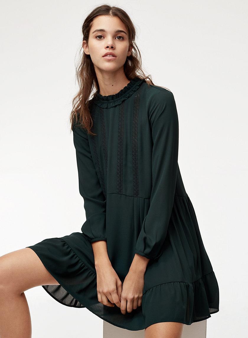 Sunday Best RALEIGH DRESS -LONGSLV | Aritzia