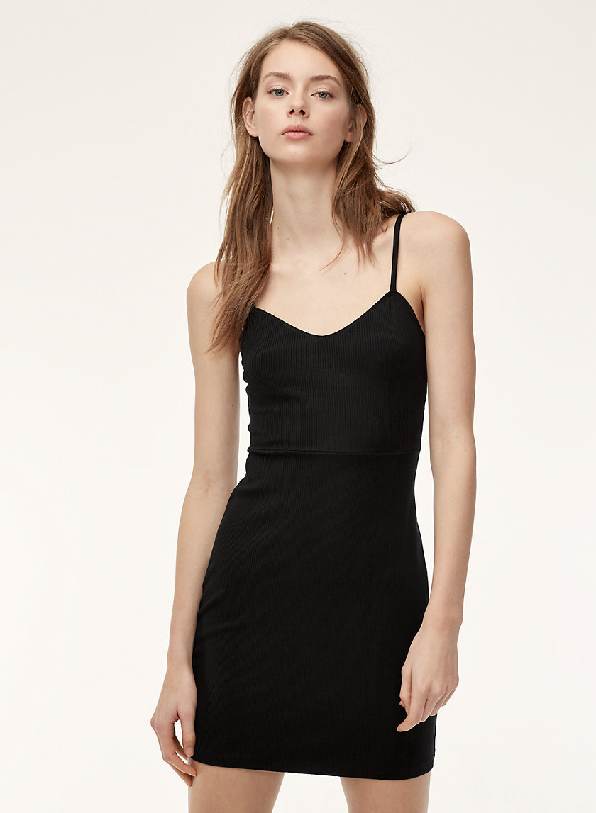 Sunday Best ADDY DRESS | Aritzia