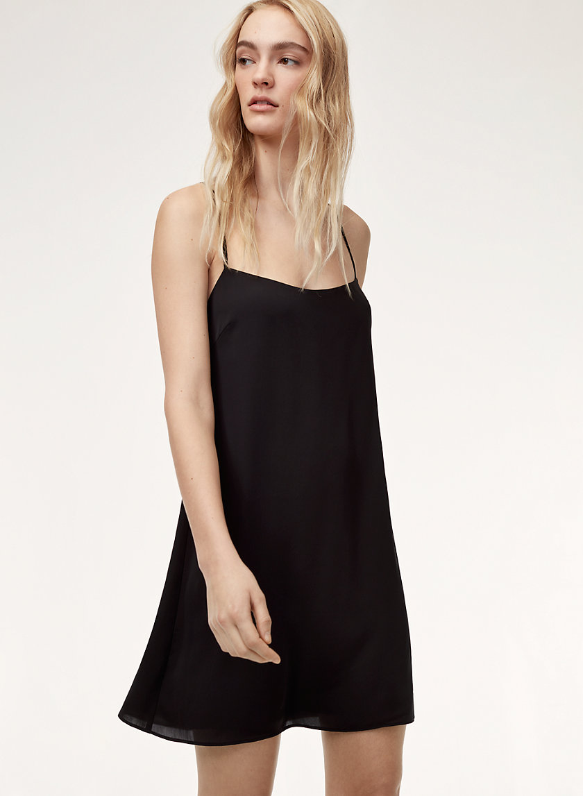Talula CROSSBACK DRESS | Aritzia
