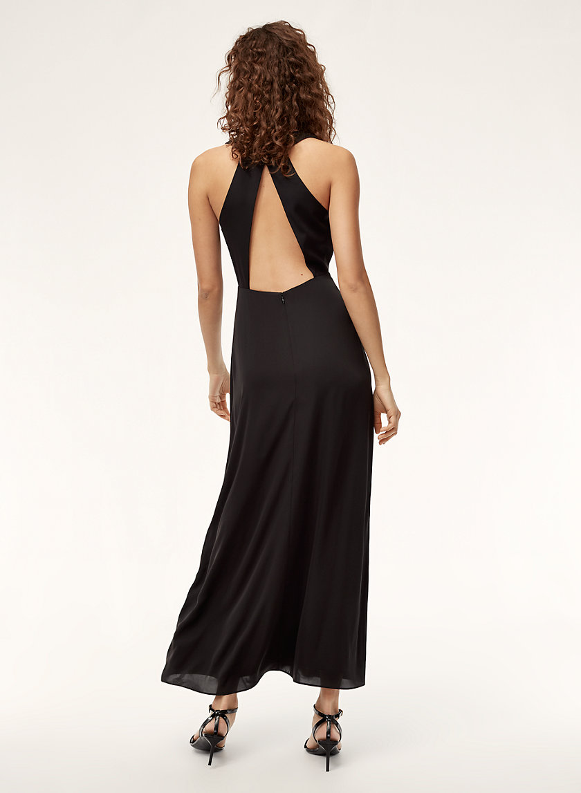 Talula OPEN BACK DRESS | Aritzia