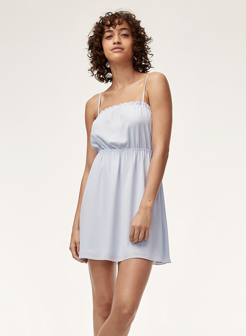 Sunday Best BLIXEN DRESS | Aritzia