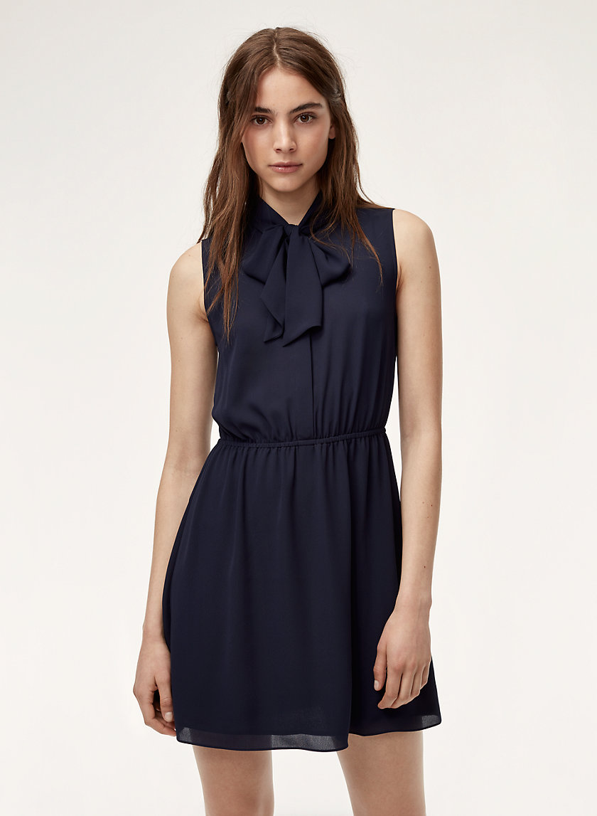 Sunday Best VERONICA DRESS - SLVLS | Aritzia