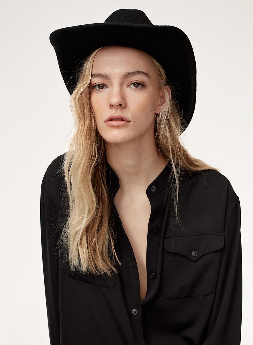 Talula COWBOY HAT | Aritzia
